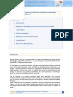 M2 L2 Prevencion y Control de Infecciones Asociadas en Odontologia