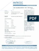 Calibracion Prensa Rotura Concreto f Paucar 2015-2016
