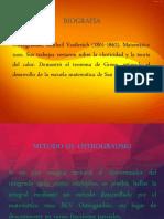 Método de Hermite Ostrogradski