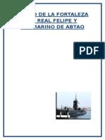 Museo de La Fortaleza de Real Felipe y Submarino de Abtao