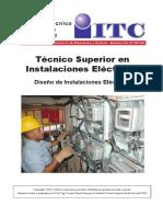 Manual Diseño de Instalaciones Eléctricas