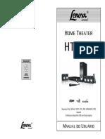 Manual Lenoxx HT-723 CQ Rev.02 Abr 13