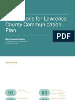 block communications final slidedoc