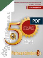 Revista Nª 7. 50 años reinventándonos