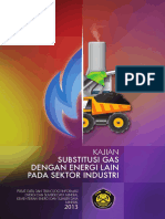 ESDM Subtitusi Gas Energi Lain FINAL