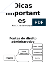 dicasimportantesdedireitoadministrativo-110212145754-phpapp01