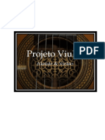 Projeto Viular Release Julho 2015