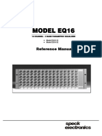 EQ16 Manual