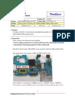 (14-62) Guia de Reparacion Para Modulo de WIFI Defectuoso en El S5 Rev1