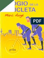 Auge, Marc - Elogio de la Bicicleta.pdf