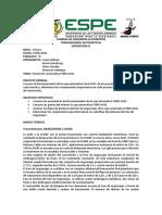 Informe Caja Ford