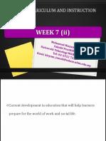 edu555 cni week 7 i
