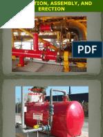 Fabrication - Assembly & Erection