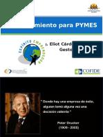 Presentacion Financiamiento Para Pymes - Cofide