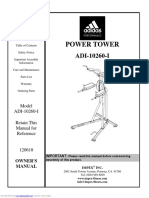 Adi10260i Owners Manual