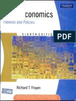 Richard T Froyen Macroeconomics Theories And Policies Pdf