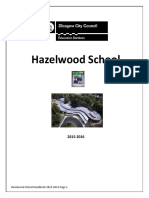 Hazelwood School