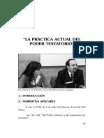 La práctica actual del poder testatorio.pdf
