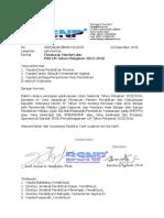 (0065) Surat Edaran POS UN Th 2015 - Dinas Provinsi