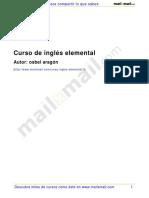 Curso Ingles Elemental 13926