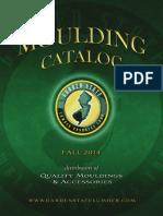 Garden State Lumber Full Line Catalog