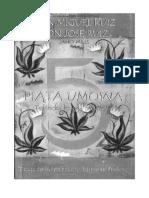 Piąta Umowa Toltecka ksiega madrości   - Don Miguel Ruiz M.D