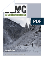 BCMC NEWSLETTER - DECEMBER 2015