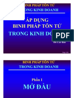 Binh Phap Ton Tu - Kinh Doanh V2.0_Do Cao Bao