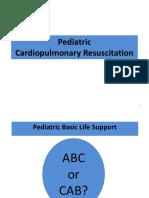 SOE Medan 03 15 - Pediatrics CPR