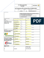 048IEMQA66916 Rev#0 A1HAN Inspection Test Programme