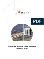 Application Note Solar Kd-0952e02