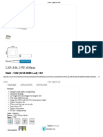 LSP-446-15W-600ma