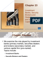 Investment Banking Ch23
