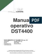 Eaam013301 Manual Operativo Dst4400 Rev01 Sp