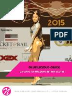 Glutilicious Guide - eBook