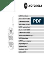MOTO T6 Full User Guide