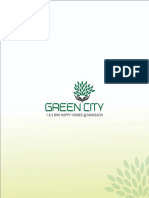 Green City New Bruocher