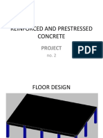 2. Reinforced and Prestressed Concrete
