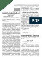 1317769-1MUNICIPALIDAD PROVINCIAL DE HUAURA ORDENANZA N° 027-2015-MPH Fecha