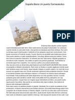 El Alquiler Coches España Barre Un puerto Farmacéutico