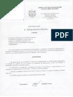 ME Dispozitie Nr. 483 Din 04.11.2015 Delegarea Participantilor