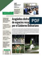 Ciudad Maracay Edicion