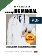 Jelqing Manual
