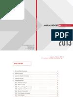 2013 APIC APIC Annual Report 2013