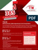 Manual Rápido de Aplicación TTM385.pdf