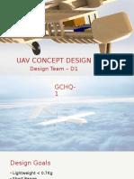 UAV Project
