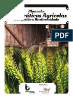 Manual Boas Praticas Agrícolas