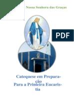 APOSTILA 1ª EUCARISTIA