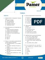 Leng Sem 10 Nexos Gramaticales-preposicion y Conjuncion