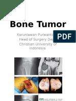 10. Dr. Karuniawan - Bone Tumor, 2012 November (English)